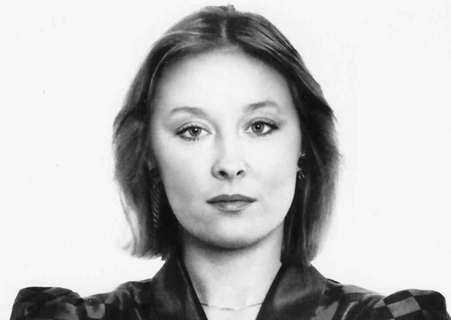 Несыгранные роли Ларисы Удовиченко. Фотопробы