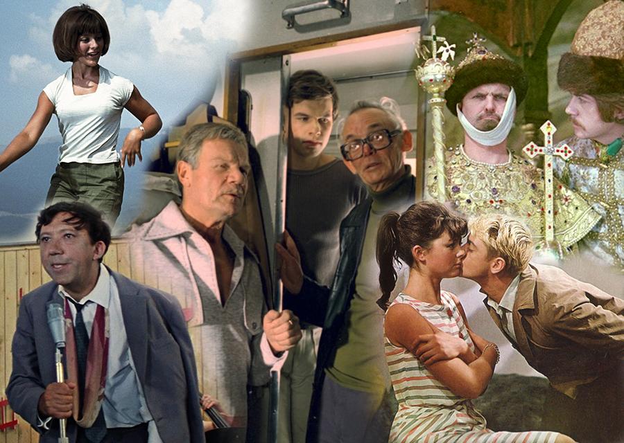 Сколько зарабатывали Леонид Гайдай и его актёры