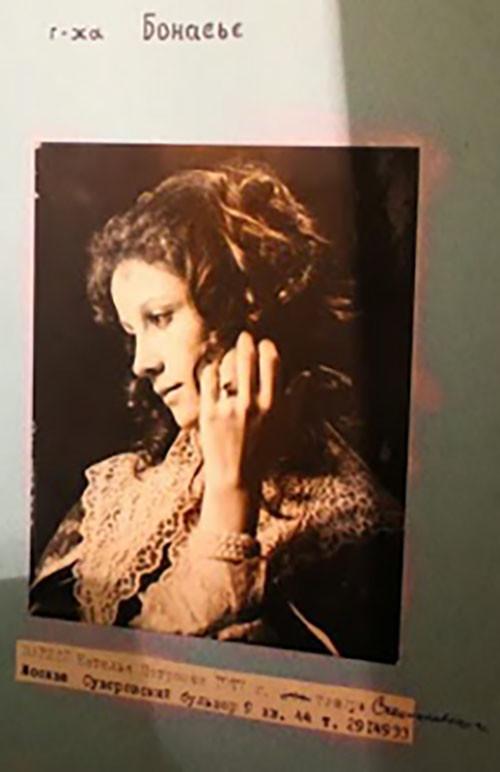 Наталья Варлей могла сыграть Констанцию в Трёх мушкетёрах. Фотопробы