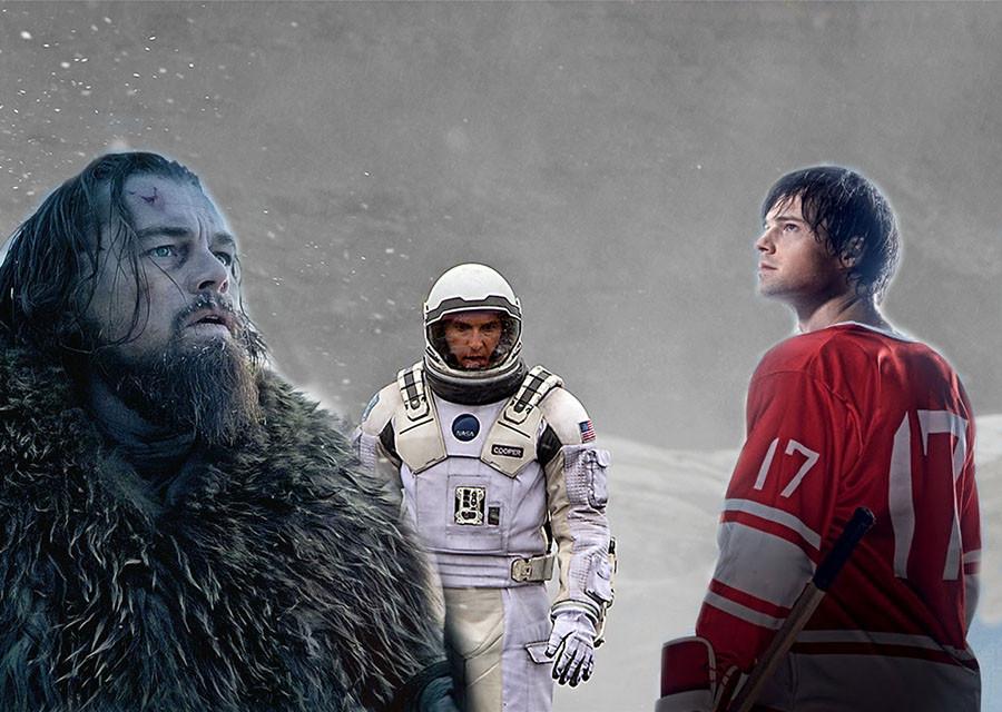 Главные фильмы 2010-х