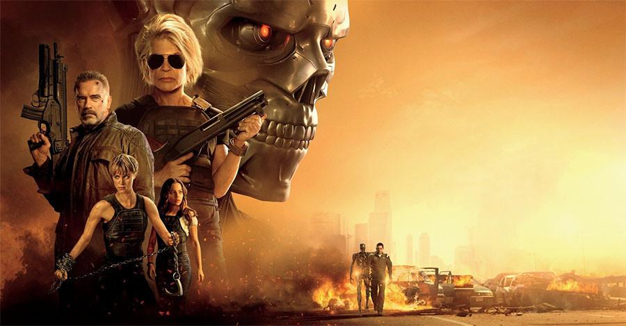 Лучшие фантастические фильмы 2019 года