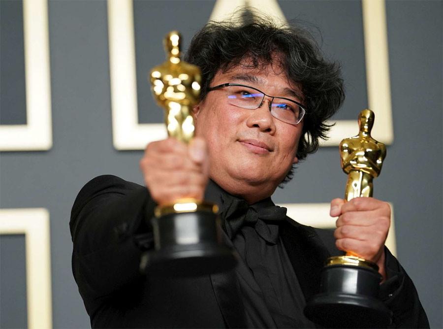 Победители Оскара - 2020 - прецедент на церемонии