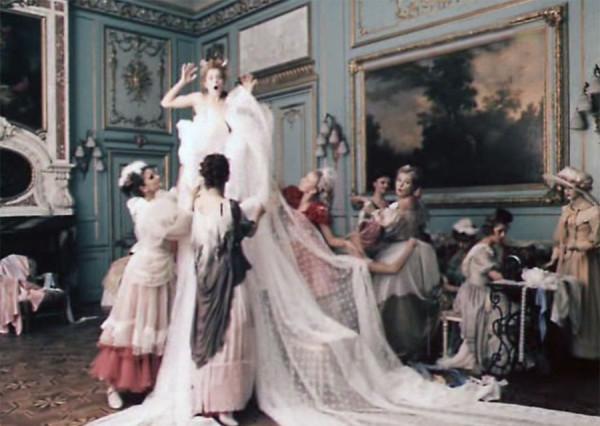 Зачем была нужна эротика в советских киносказках