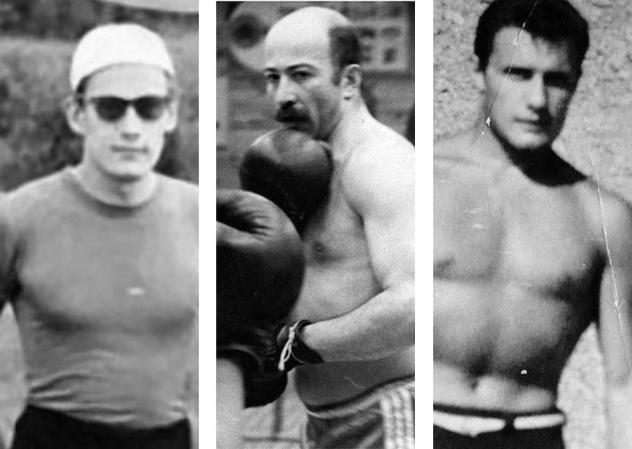 Несколько очень неожиданных фото знаменитостей знаменитости,малоизвестные фото,Знаменитости