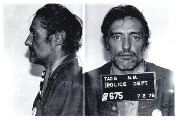 Деннис Хоппер (Dennis Hopper) – 1975  (неосторожная езда, приведшая к аварии)
