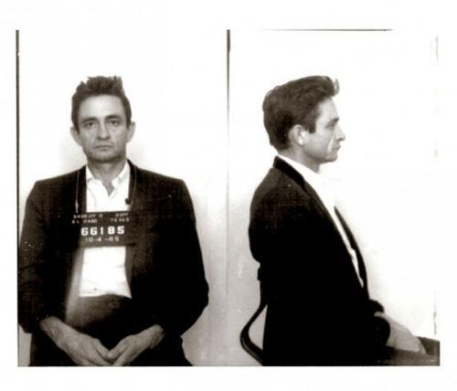 Джонни Кэш (Johnny Cash) – 1965 (перевозка запрещенных препаратов)