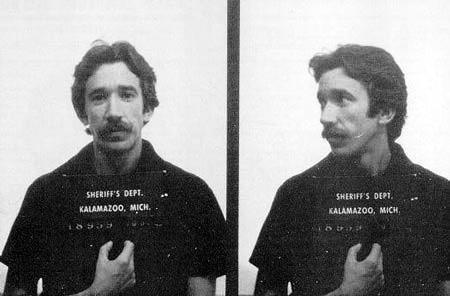 Тим Аллен - 1978 (хранение кокаина)