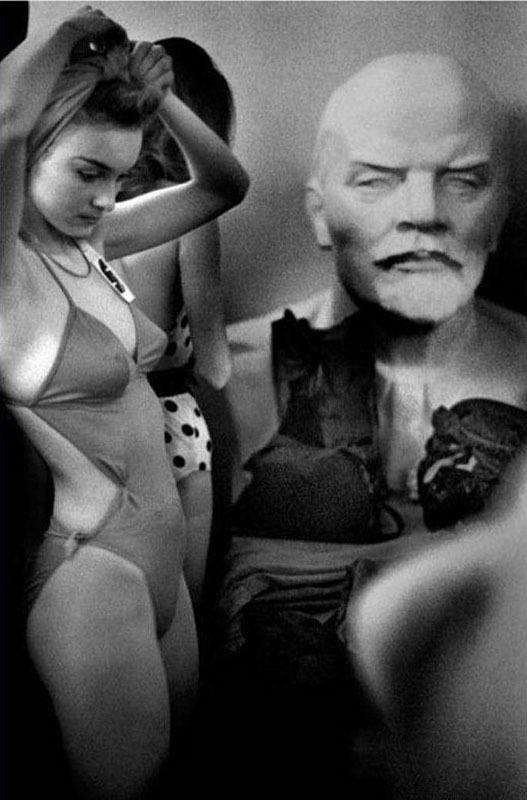 Первые конкурсы красоты в СССР По волнам нашей памяти,СССР,воспоминания