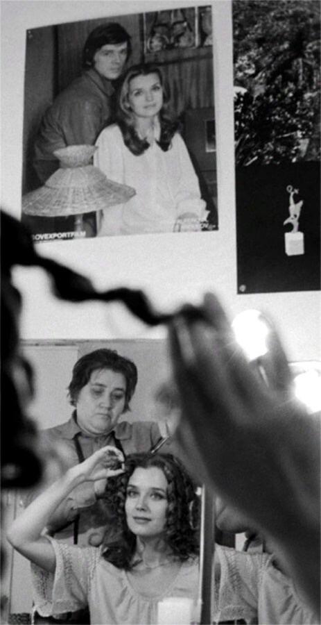 Редкие, но интересные снимки советских актёров знаменитости,малоизвестные фото,актёры советского кино,Знаменитости