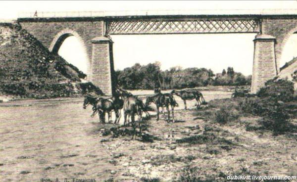 въездной мост 2