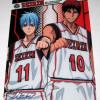 Kurobasu Big Clear Card - Normal 02