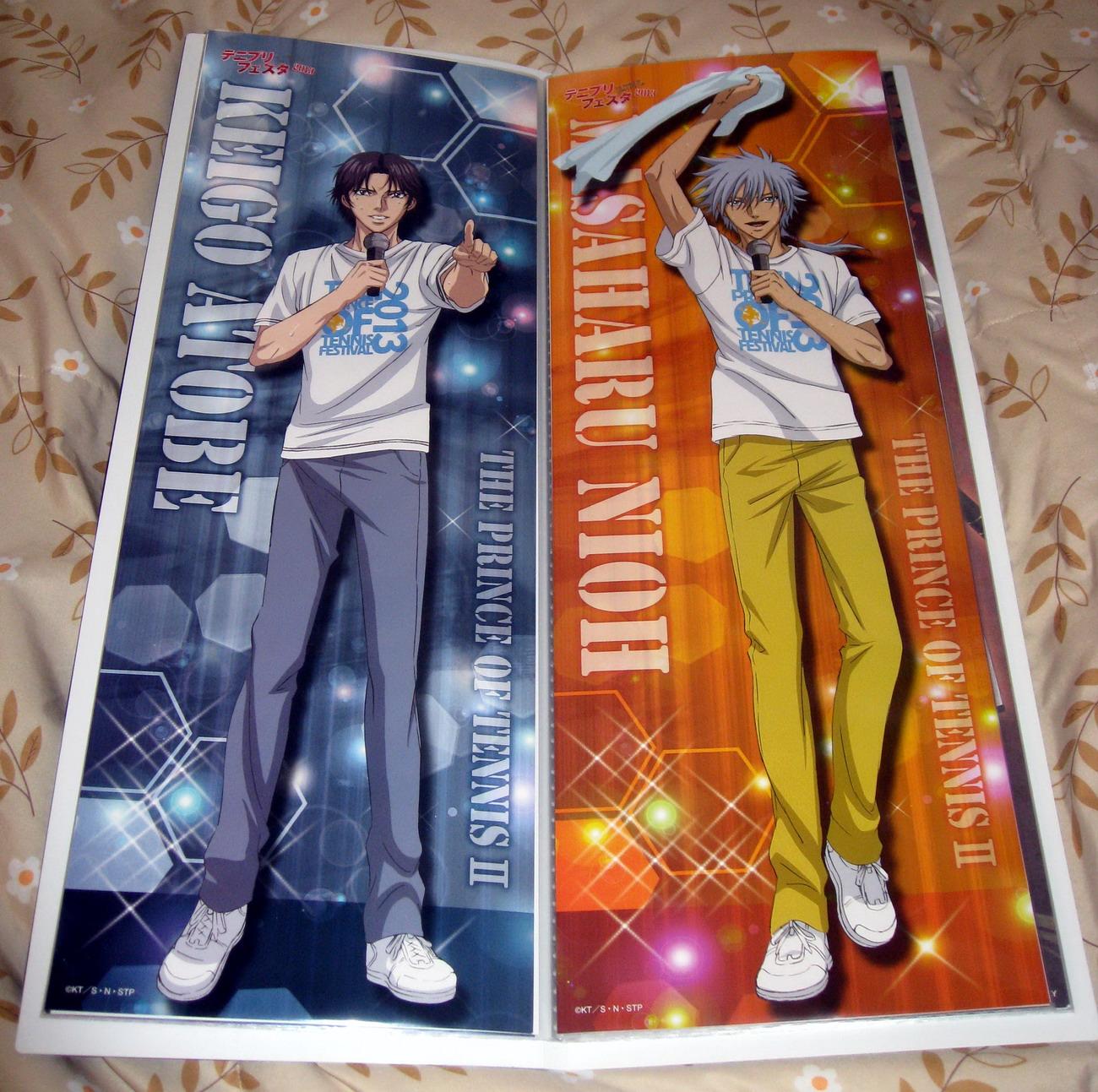 Shinpuri Stick Posters - Festa 2013_4