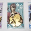 Hakuouki Metal Bookmarks_01