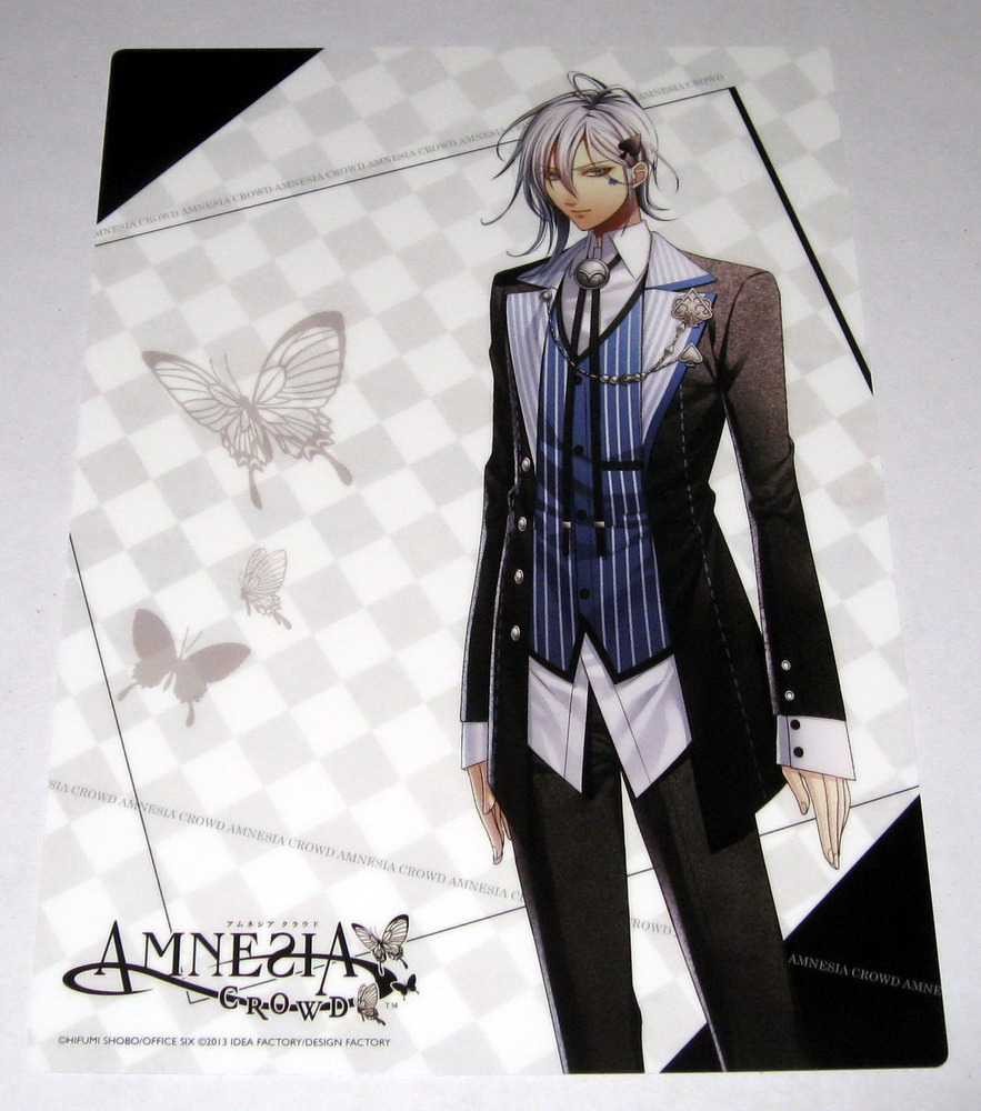 Amnesia Still Collection Premium v9 - 02