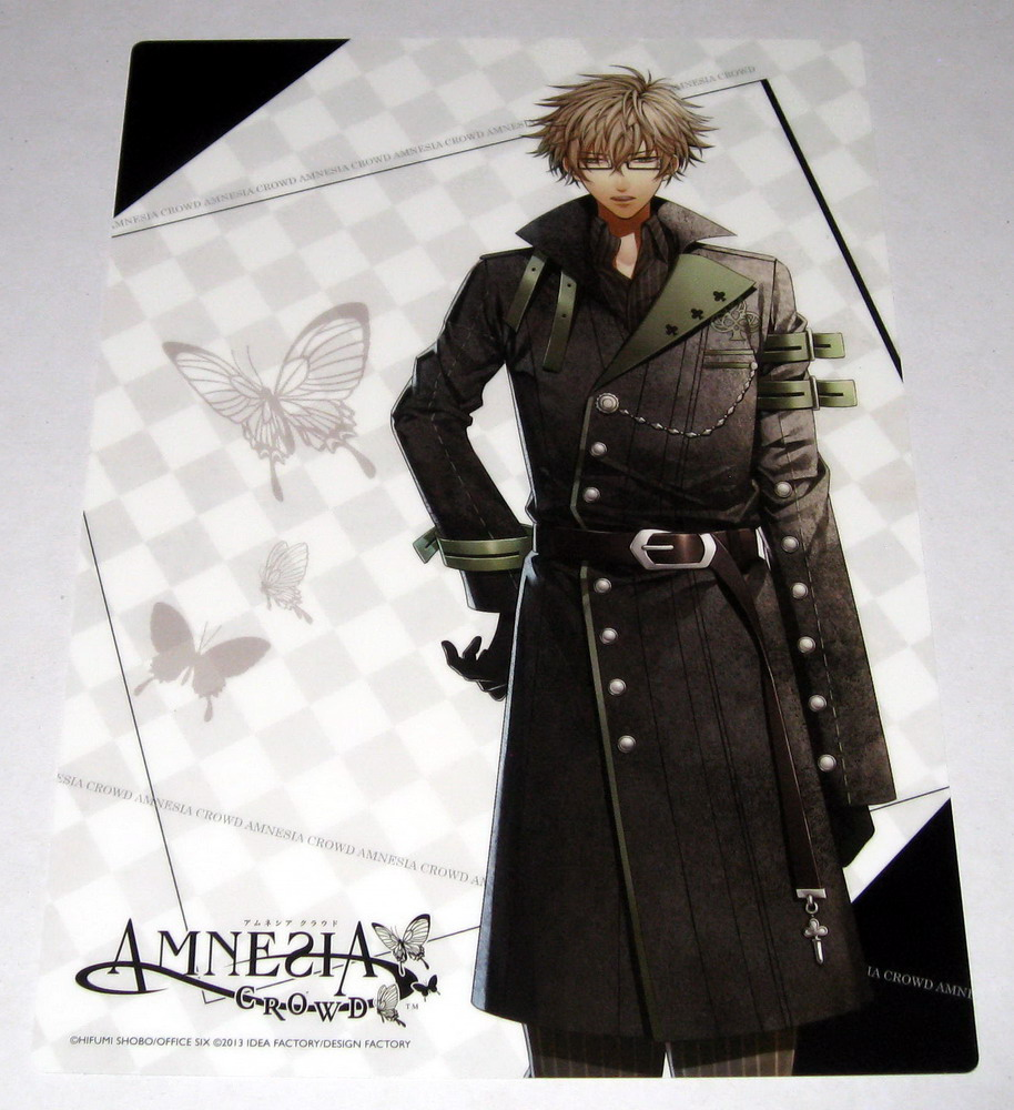 Amnesia Still Collection Premium v9 - 03