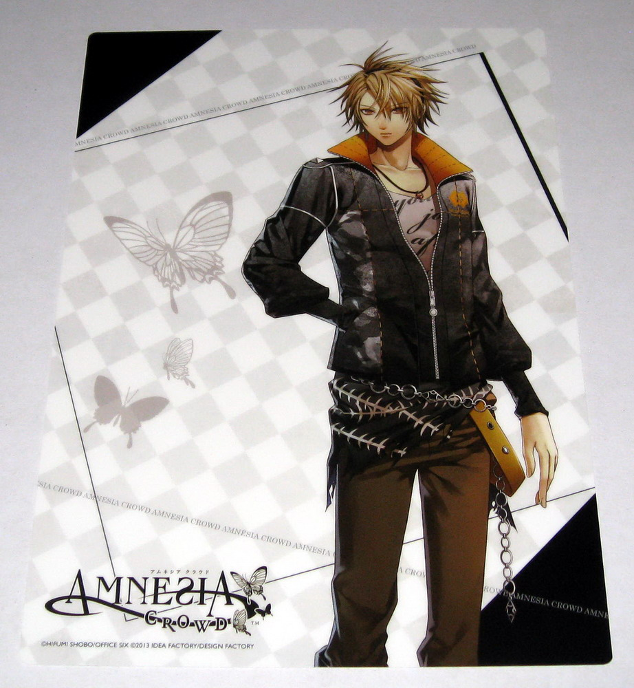 Amnesia Still Collection Premium v9 - 04