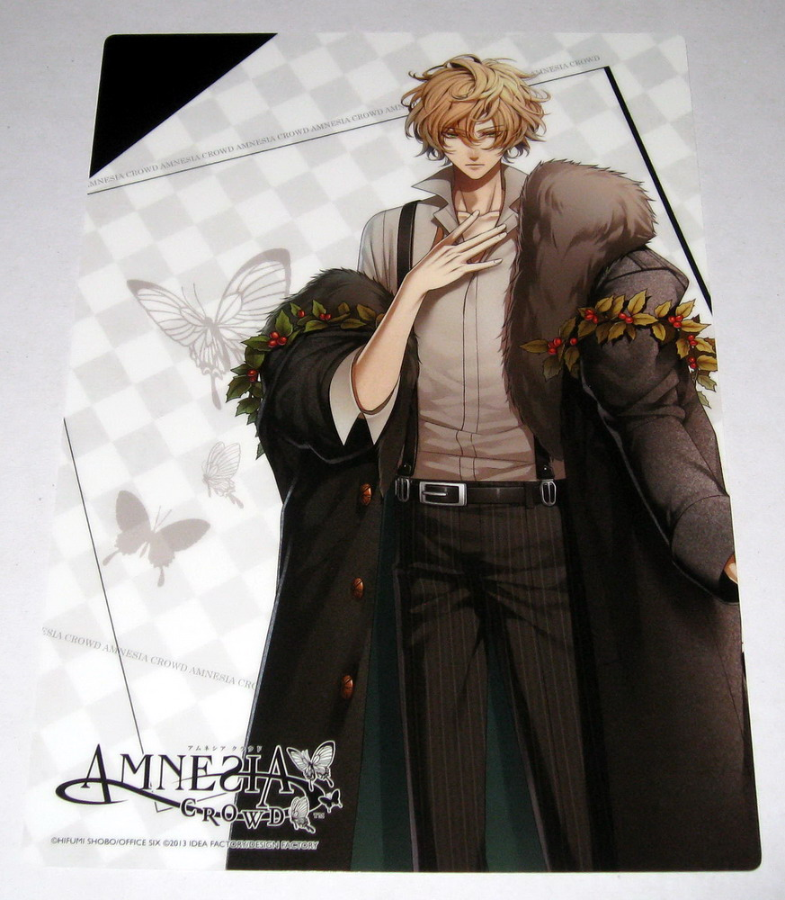 Amnesia Still Collection Premium v9 - 06