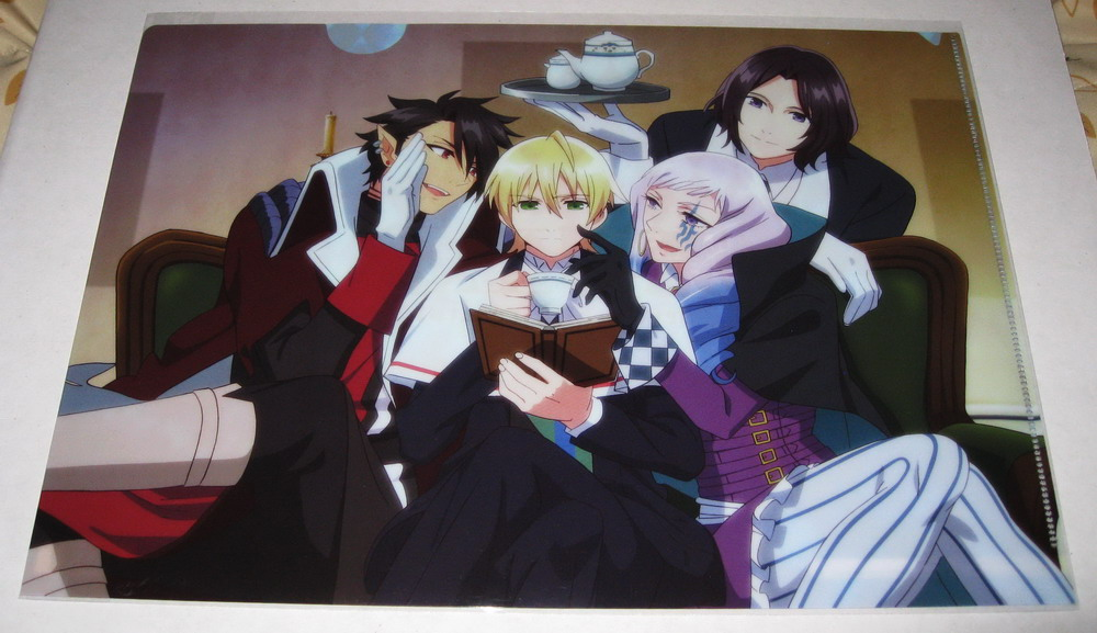 Clear file - 1113 Devils and Realists