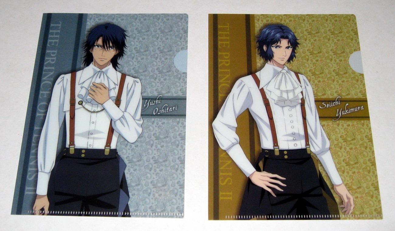 Tenipuri MCF Princes Style - 03