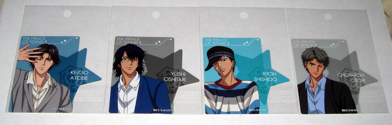 Tenipuri Wink Diecut Stickers_02