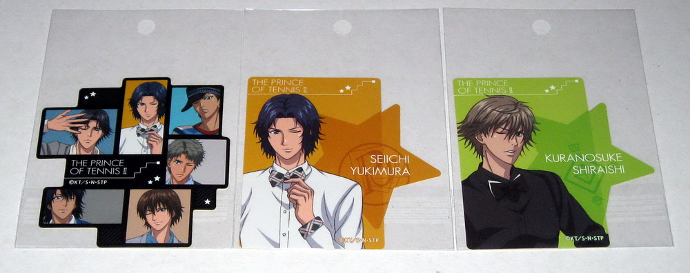 Tenipuri Wink Diecut Stickers_03