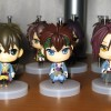 Hakuouki Collection Figures v1 - Shinsengumi uniform_2