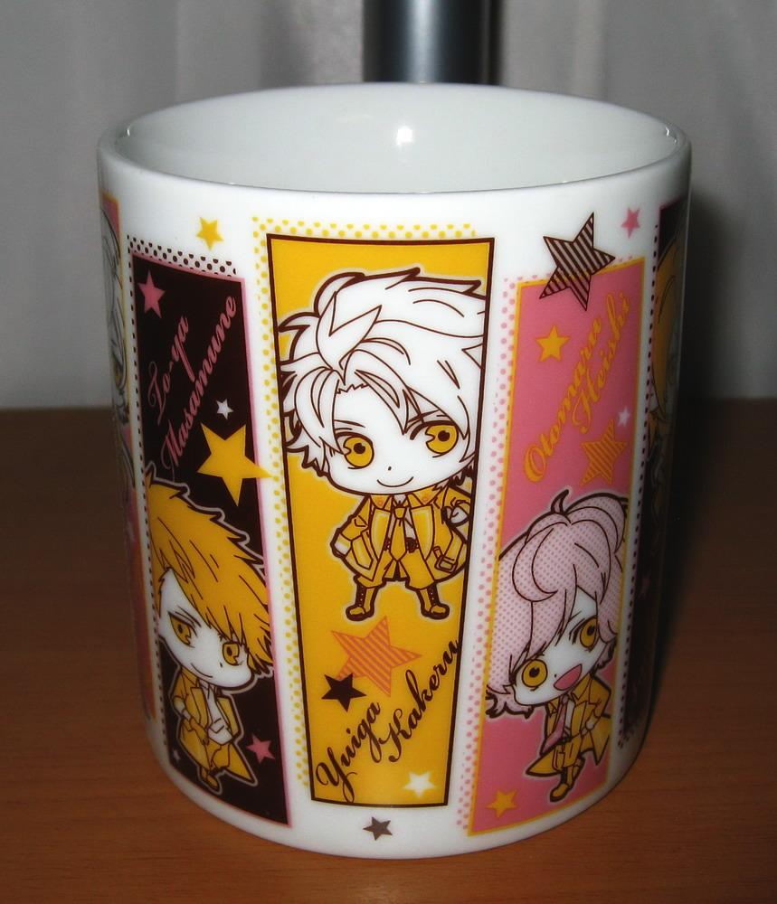 Norn9 Mug - 02