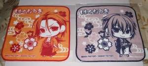 Hakuouki - Chibi Towels 0709E_F_03