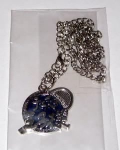 Tenipuri Necklace