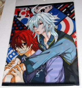 Clear file - 0414 Cuticle Detective Inaba