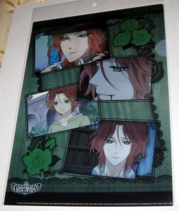 Clear file - 0414 Diabolik Lovers Pair - 05 Laito