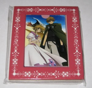 Tsubasa Chronicles 2005 Card Deck