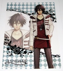 Amnesia Still Collection Premium v12 - 01