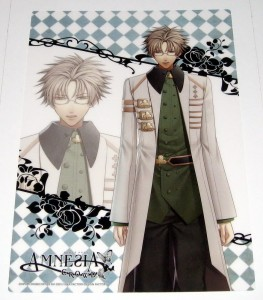 Amnesia Still Collection Premium v12 - 03