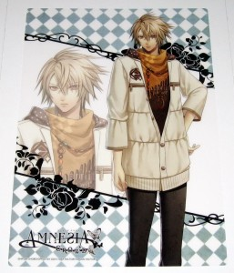 Amnesia Still Collection Premium v12 - 04