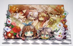 Amnesia Still Collection Premium v12 - 24