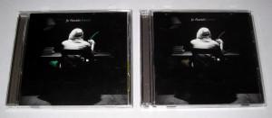 Akanishi Jin - Eternal CD DVD