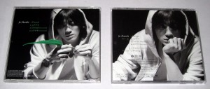 Akanishi Jin - Eternal CD DVD_2
