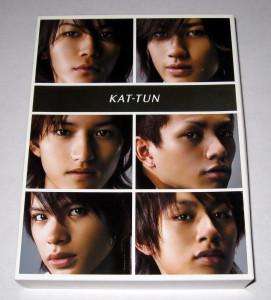 KATTUN - Best of KATTUN