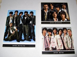 KATTUN - Best of KATTUN_2