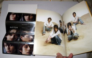 KATTUN - Best of KATTUN_3