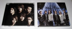 KATTUN - Break the Records Album and White Christmas collection