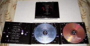 KATTUN - Break the Records Album and White Christmas collection_2