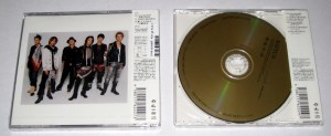 KATTUN - Love Yourself Single and Single DVD_2