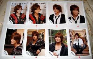Akanishi Jin - Photos_1