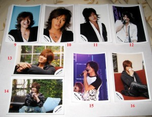 Akanishi Jin - Photos_2