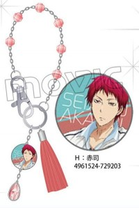 KuroBasu Bag Chain_8