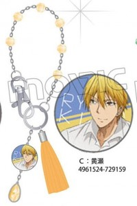 KuroBasu Bag Chain_3