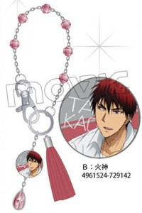 KuroBasu Bag Chain_2
