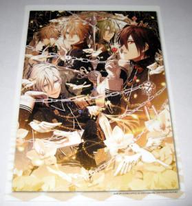 Amnesia Still Collection Premium v14 - 22